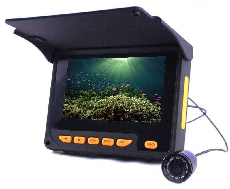 Подледная камера для рыбалки отзывы