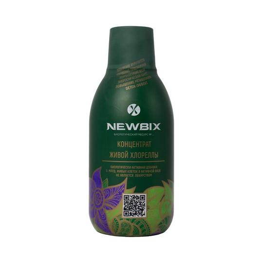 Концентрат живой хлореллы Newbix в Полтаве